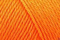 Caron Simply Soft Acrylic Aran Knitting Wool Yarn 170g - 9774 Neon Orange